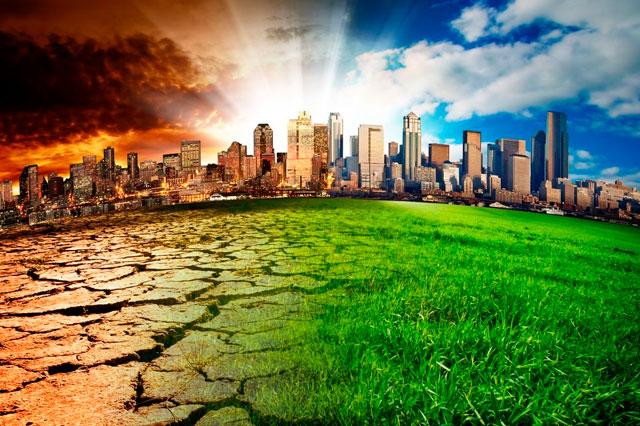 Autoconsumo solar para combatir el cambio climático